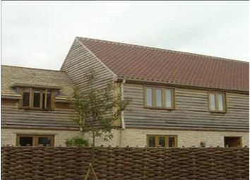 Thumbnail 4 bedroom semi-detached house to rent in Aragon House, Whitwell's Yard, Oundle, Northamptonshire