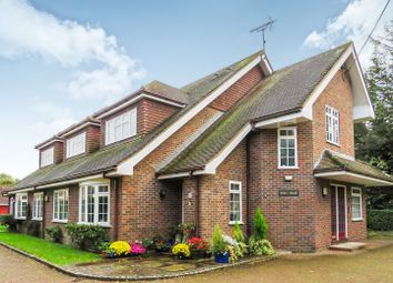 Thumbnail 1 bed property for sale in Station Road, Plumpton Green, Lewes
