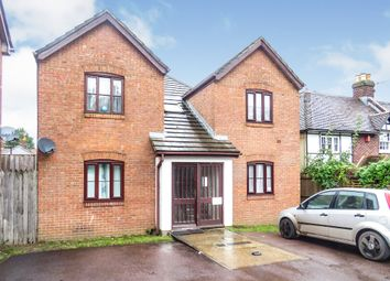 Thumbnail 1 bed flat for sale in Tate Road, Southampton