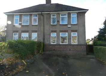 Thumbnail 3 bedroom semi-detached house for sale in Molineaux Road, Shiregreen, Sheffield, South Yorkshire