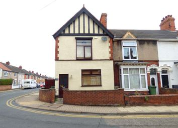 2 bed property to rent in Mill Road, Cleethorpes DN35