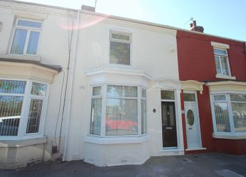 Thumbnail 3 bedroom terraced house to rent in Victoria Road, Thornaby, Stockton-On-Tees