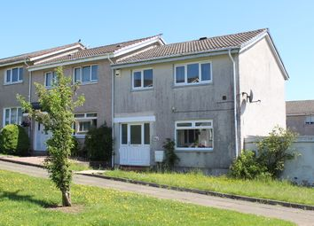Thumbnail 3 bed end terrace house for sale in Rockhampton Avenue, East Kilbride