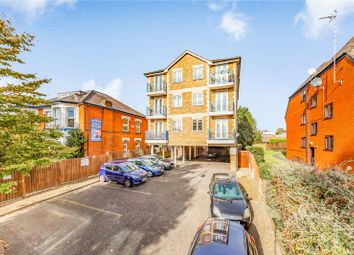 Thumbnail 2 bed flat for sale in Western Road, Romford