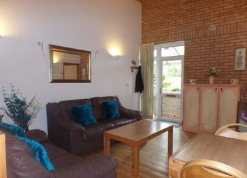 Thumbnail 2 bedroom flat to rent in Dukes Park, Woodbridge