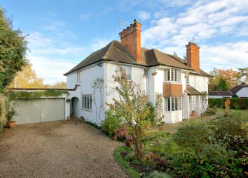 Thumbnail 5 bed detached house for sale in The Grove, Radlett