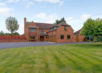 Thumbnail 5 bed detached house for sale in Blythe Road, Coleshill, Birmingham