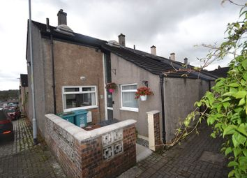 Thumbnail 3 bed end terrace house for sale in Lochlea Road, Cumbernauld