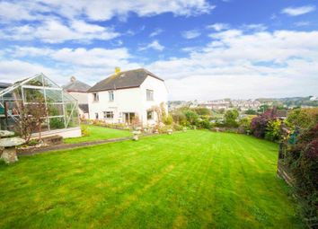 Thumbnail 4 bed detached house for sale in Higher Fernleigh Road, Wadebridge