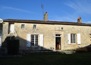 Thumbnail 4 bed property for sale in Mansle, Charente, 16230, France