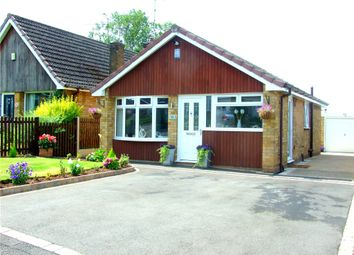 Thumbnail 2 bedroom detached bungalow for sale in Calder Close, Allestree, Derby