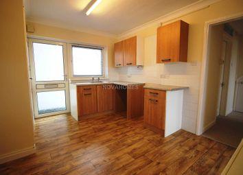 Thumbnail 1 bedroom flat to rent in St Anne`S Road, Glenholt