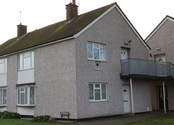 Thumbnail 1 bed maisonette to rent in Jardine Crescent, Tile Hill, Coventry