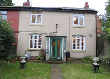 Thumbnail 2 bed semi-detached house for sale in Alfred Road, Handsworth, Birmingham