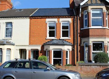 Thumbnail 2 bed terraced house for sale in Anson Road, Wolverton, Milton Keynes