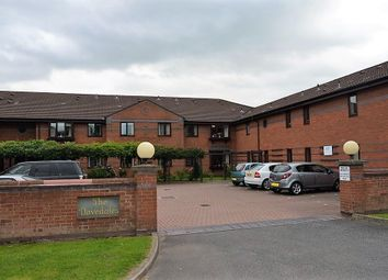 Thumbnail 2 bed flat for sale in Park Road, Mickleover, Derby