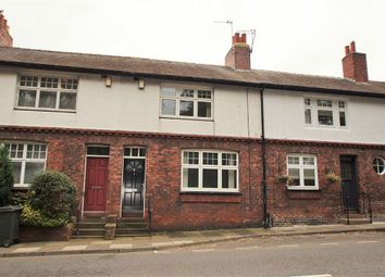 Thumbnail 2 bed terraced house for sale in Brampton Road, Stanwix, Carlisle, Cumbria