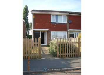 Thumbnail 3 bed end terrace house to rent in Macdonald Road, Farnham