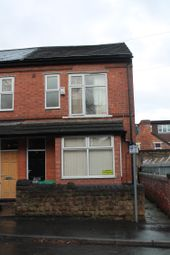 Thumbnail 10 bed terraced house to rent in Derby Grove, Lenton, Nottingham