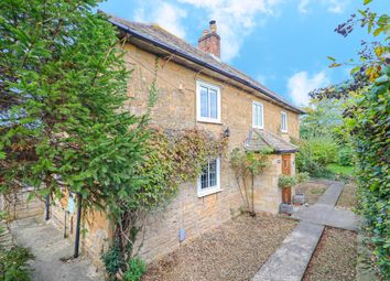 Thumbnail 3 bed detached house for sale in Newtown, Toddington, Cheltenham