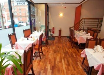 Thumbnail Restaurant/cafe to let in Marylebone, London