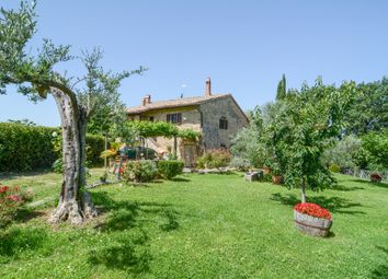 Thumbnail 3 bed farmhouse for sale in Collazzone, Collazzone, Perugia, Umbria, Italy