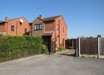 Thumbnail 3 bedroom detached house for sale in Maryfield Close, Retford