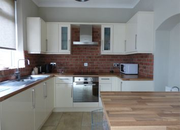 Thumbnail 2 bed terraced house to rent in East Street, Feniscowles, Blackburn, Lancashire