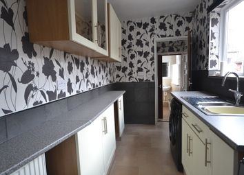 Thumbnail 2 bedroom terraced house to rent in Argyle Street, Hanley, Stoke-On-Trent