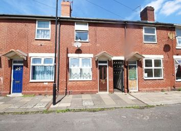 2 bed terraced house for sale in Lindley Street, Rotherham, South Yorkshire S65