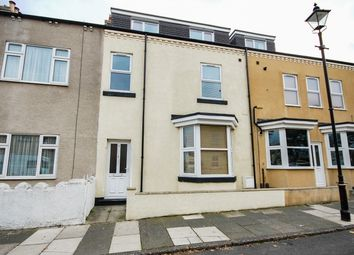 Thumbnail 3 bed terraced house for sale in Garnet Street, Saltburn-By-The-Sea