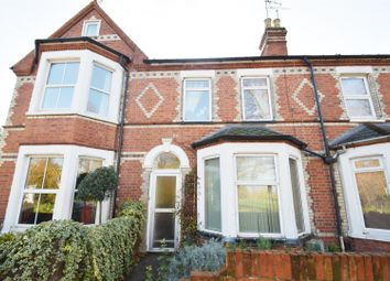 Thumbnail 4 bed terraced house to rent in Palmer Park Avenue, Reading, Berkshire