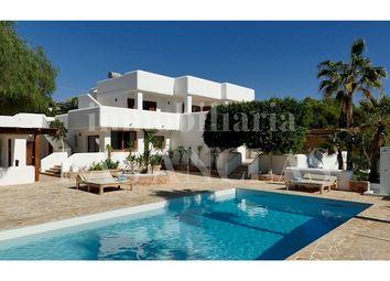 Thumbnail 6 bed villa for sale in San José, Ibiza, Spain