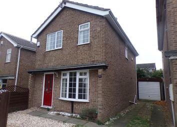Thumbnail 3 bed detached house for sale in Acacia Court, Forest Town, Mansfield, Nottinghamshire