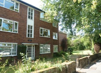 Thumbnail 2 bed flat for sale in Oak Hill Road, Surbiton