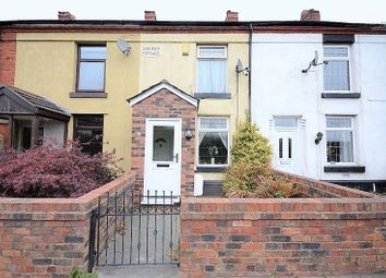 Thumbnail 2 bed terraced house for sale in 66 Broad Lane, Warrington