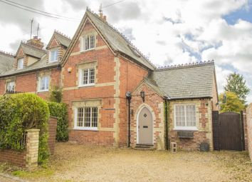 Thumbnail 3 bed property to rent in Watercress Cottages, The Street, Ewelme, Wallingford