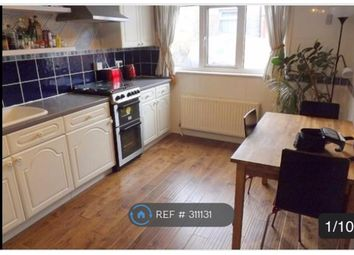 Thumbnail 2 bedroom terraced house to rent in Moyser Rd, London