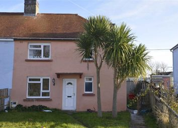Thumbnail 3 bed property for sale in 25, Holloway Court, Tenby, Pembrokeshire