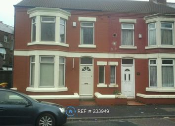 Thumbnail Room to rent in Garmoyle Road, Liverpool