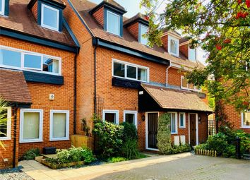 Putman Place, Henley-On-Thames RG9. 3 bed town house