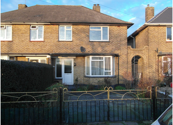 Thumbnail 3 bed semi-detached house to rent in Thameside Crescent, Canvey Island