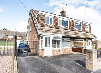 3 bed semi-detached house for sale in Jeffreys Drive, Dukinfield, Greater Manchester, United Kingdom SK16