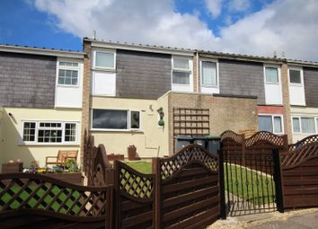 Thumbnail 3 bed terraced house for sale in Blackbird Close, Waterlooville, Hampshire