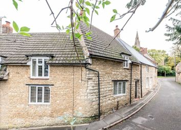 Hickmire, Wollaston, Wellingborough NN29. 2 bed terraced house for sale
