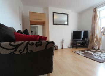 Thumbnail 1 bed flat to rent in Merlin Close, Ilford