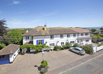 Thumbnail 12 bed detached house for sale in Vales Road, Budleigh Salterton