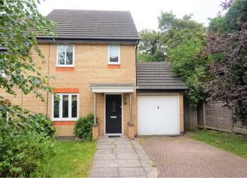 Thumbnail 3 bedroom semi-detached house for sale in Southernhay Avenue, Leicester