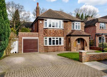 4 bed detached house for sale in Princes Avenue, Petts Wood, Orpington, Kent BR5