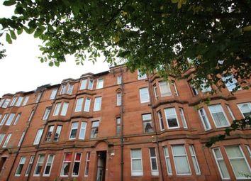 Thumbnail 1 bed flat for sale in Rannoch Street, Glasgow, Lanarkshire